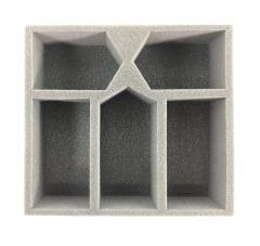 Foam Tray - Universal Buildings