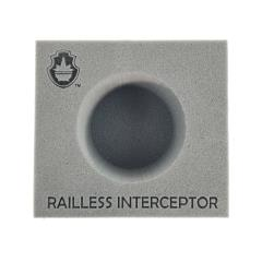 Railless Interceptor Battle Engine Foam Tray