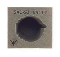 "7"" Minions - Sacral Vault Battle Engine Tray"