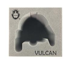 Vulcan Colossal Foam Tray