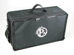 Formula P3 Bag w/Trays (Black)