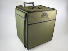 P.A.C.K. 1520 XL - Empty (Olive Green)