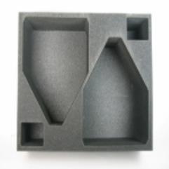 "6"" Army Tray - Monolith & C'Tan"
