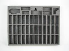 "1 1/2"" Army Tray - High Elf Core"