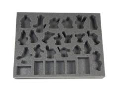 """1 1/2"""" Army Tray - Space Marine Characters"""