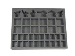 """1 1/2"""" Army Tray - Space Wolves Characters & Terminator"""