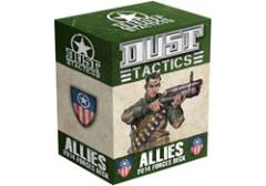 Forces Deck - Allies (2nd Edition)