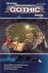 "#1 ""Tyranid Attack!, Da Ammer - Ork Cruiser"""