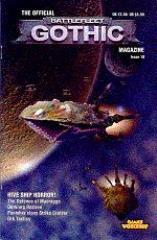 "#10 ""Punisher Class Strike Cruiser, Ork Tactics"""