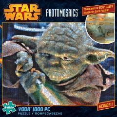 Photomosaics - Yoda