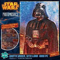 Photomosaics - Darth Vader, Sith Lord