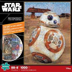 Photomosaics - BB-8