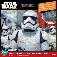 Photomosaics - First Order Stormtroopers