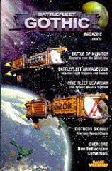 "#12 ""Battle of Numitor, Hive Fleet Leviathan"""