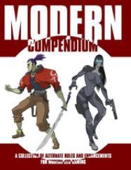 Modern Compendium