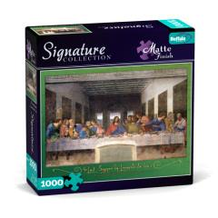 Last Supper, The (1000 Pcs.)