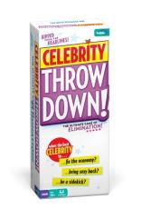 Celebrity Thrown Down!