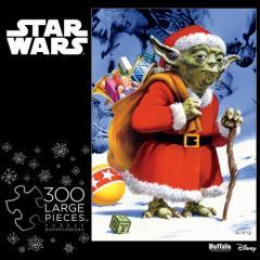 Star Wars - Holiday Yoda