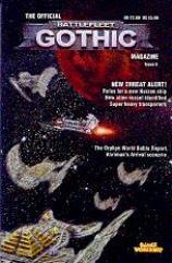 """#6 """"Ahriman's Arrival Scenario, Rules For a New Necron Ship"""""""
