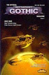 "#7 ""Hive War, New Tyranid Ships, Eldar Aurora Light Cruiser"""