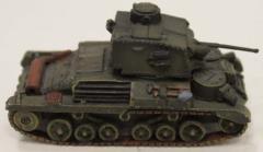 A9 Cruiser Mk I #1