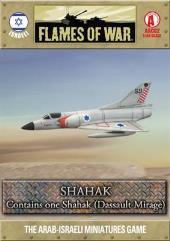Shahak