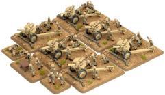 Artillery HQ w/Crew