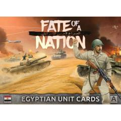 Egyptian Unit Cards
