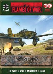 Ju87 Stuka (Flight) (2nd Edition)