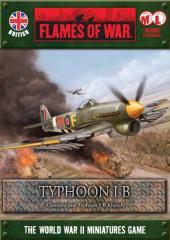 Typhoon I B (Flight) (2nd Edition)