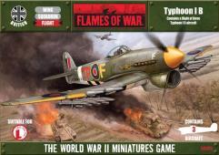 Typhoon I B (Flight) (1st Edition)