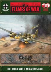 Hs 129 (2nd Edition)