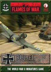 Oberst Hans-Ulrich Rudel