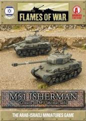 M51 Isherman
