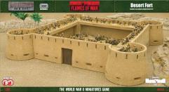 Desert Fort