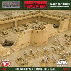 Desert Fort Ruins