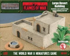 Large Desert Building (2012 Edition)