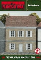 Falaise House (2012 Edition)