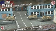 Modern Roads Expansion
