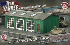 Mechanic's Workshop