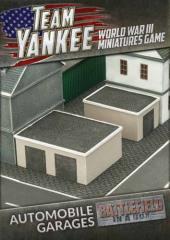 Automobile Garages