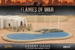 Desert Oasis (2017 Edition)