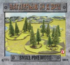 Pine Wood - Small