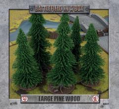Pine Wood - Large