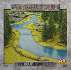 River Expansion - Bends