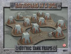 Gothic Tank Traps