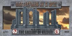 Hall of Heroes - The Gallery of Valour
