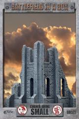 Corner Ruins - Small