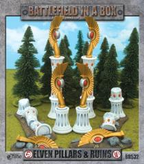 Elven Pillars & Ruins