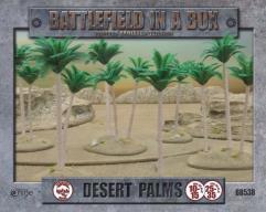 Desert Palms (2011 Edition)